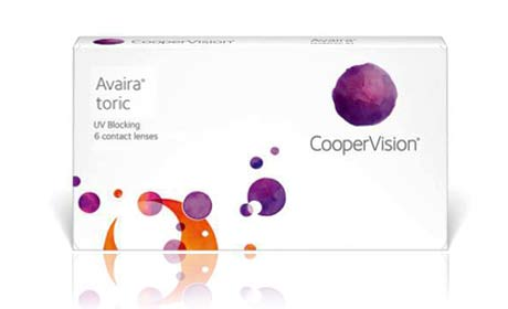 coopervision